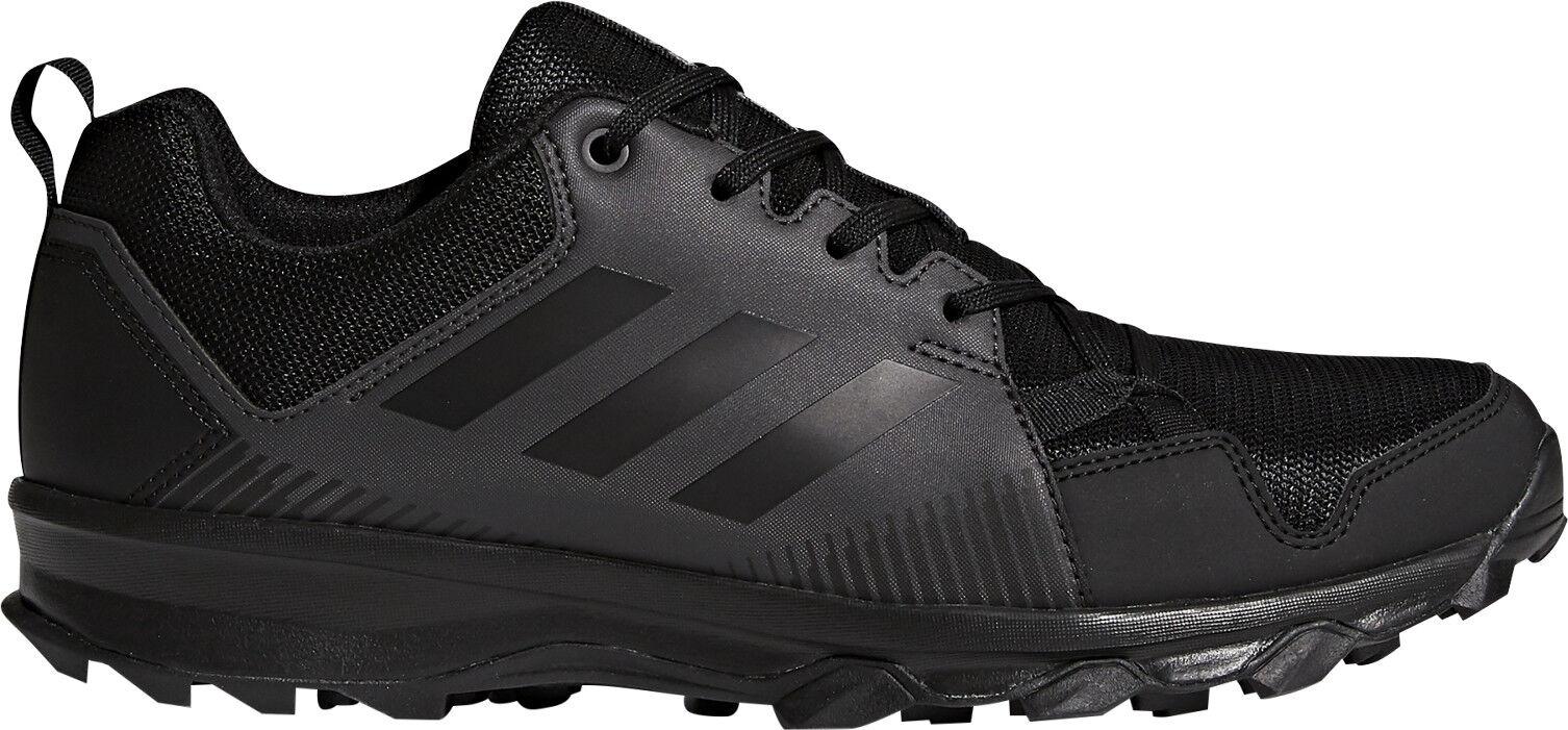 Adidas Terrex tracerocker Para Hombre Trail Running Zapatos-Negro