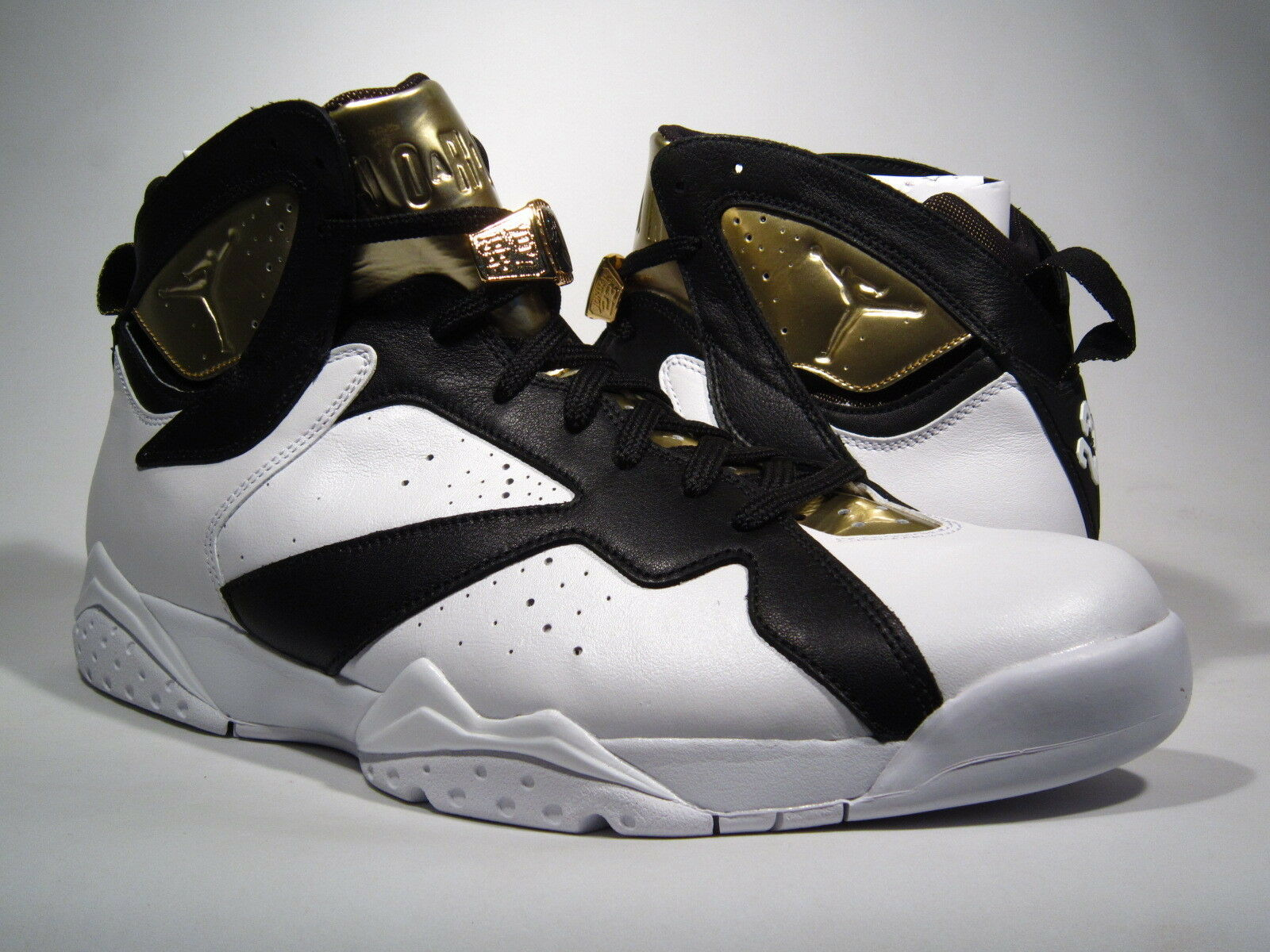 BRAND NEW AIR JORDAN RETRO 7 CHAMPAGNE PACK MEN'S 8-14LIMITED RELEASE cigar
