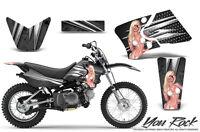 Yamaha Ttr90 Creatorx Graphics Kit Decals You Rock B