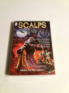 DVD-034-SCALPS-034-FRED-OLEN-RAY-BARBARA-MAGNUSSON-FRANK-McDONALD-JO-ANN-ROBINSON-RICH