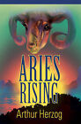 Aries Rising by Arthur Herzog (Paperback / softback, 2003)