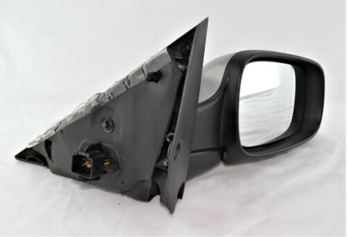 03-09 Renault Scenic-II Grand Right Side Electric Door Mirror Beige Angora