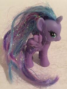 My Little Pony Princess Luna Brushable Figure Toy Ebay