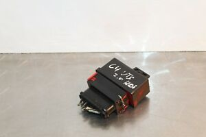 2008-CITROEN-C4-VTS-2-0-HDI-FUEL-PUMP-RELAY-240107