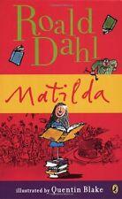 Matilda by Roald Dahl (2007, Paperback)