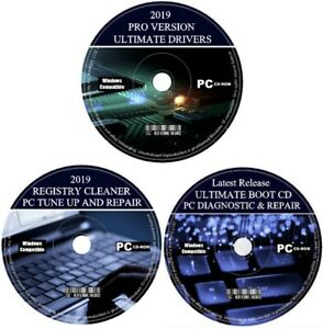 2019-PC-Computer-Tuneup-Diagnostic-Repair-Data-Recovery-Virus-Removal-Drivers