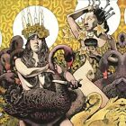 Yellow & Green [Digipak] by Baroness (CD, Jul-2012, 2 Discs, Relapse Records (USA))