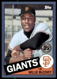 2020-Update-1985-Baseball-Blue-85TB-39-Willie-McCovey-San-Francisco-Giants