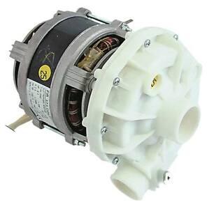 Fir-2282-Pump-0-37kW-0-5PS-230V-Input-45mm-Exit-40mm-Length-205mm