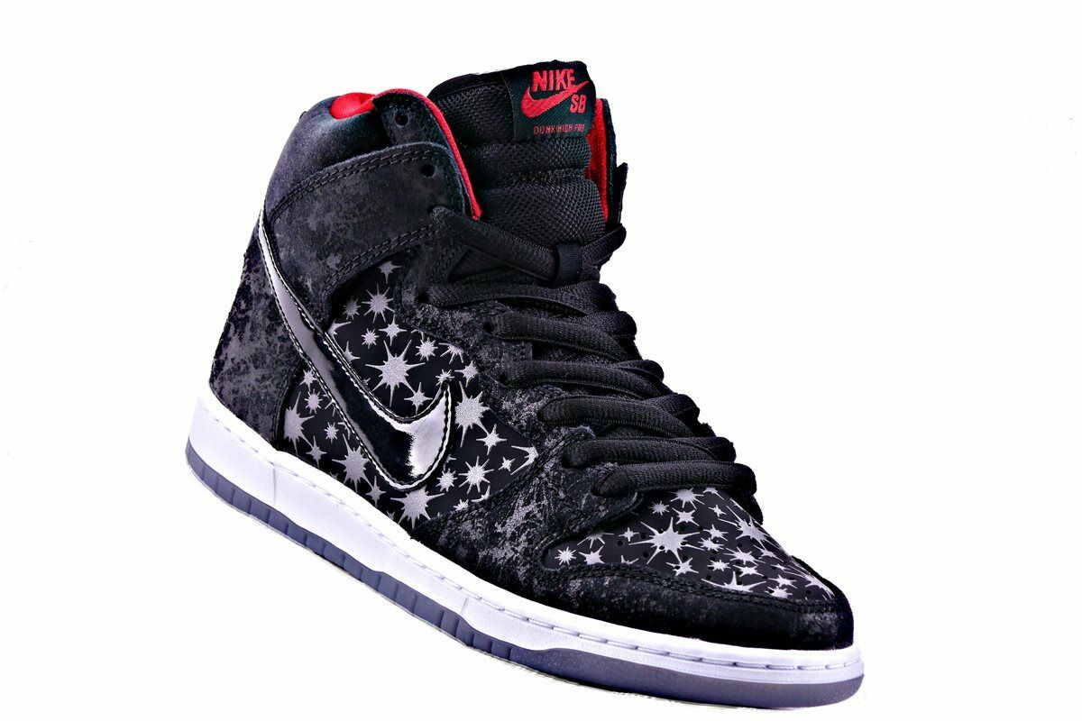 Nike Dunk High 313171-025 Premium SB Sneaker 313171-025 High Sneakers Trainers diverse GR Neu 7ed211