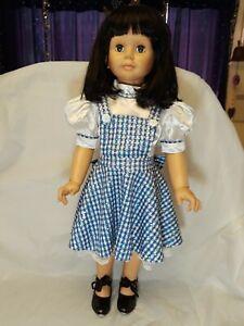 Patti-Playpal-Doll-Ashton-Drake-ADG-34-034-Tall