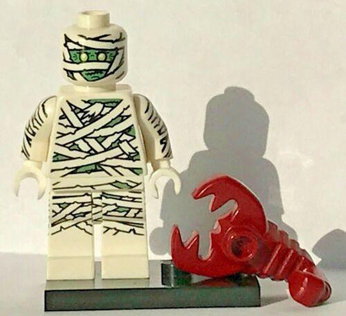 Lego Collectible Minifigures Series 1 2 3 4 5 6 CMF YOU CHOOSE