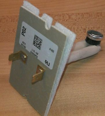 "Trane Furnace 3/"" Limit Switch L280-30F SWT1262 SWT01262"
