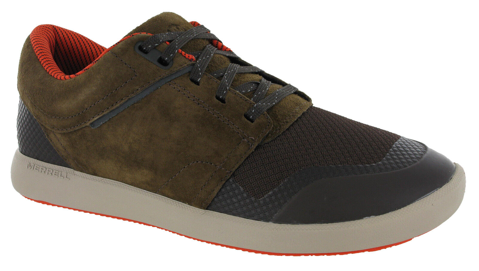 216efd40e5c Merrell Freewheel Infuse Lace Stylish J91947 Comfort Trainers Mens Casual  nocoxy897-Athletic Shoes