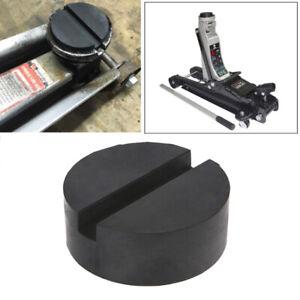 1X-Universal-Trolley-Floor-Jack-Disk-Gummiauflage-FA-r-Pinch-Weld-Side-J-GCQ-sfd