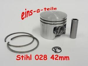 Pistón adecuado para Stihl 029 45mm nuevo calidad superior