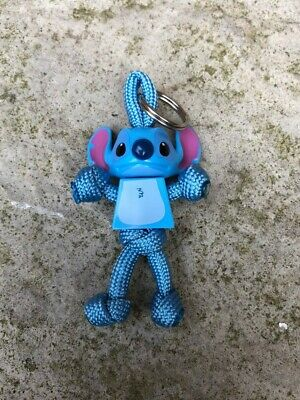 Frozen Anna PARACORD BUDDY keyring HAND MADE IN UK