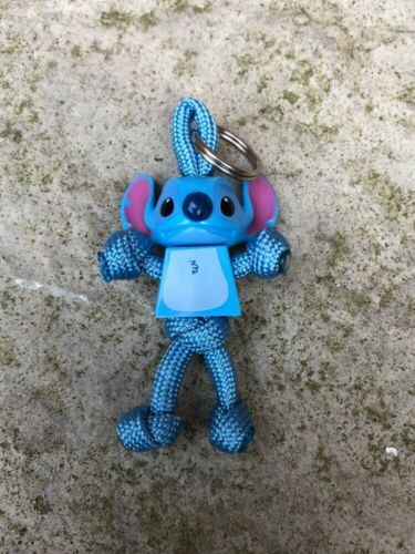 Lego Stitch Paracord Buddy Porte-clés-Hand Made in UK