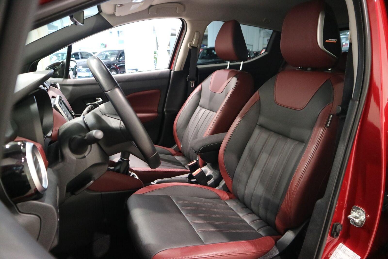 Nissan Micra 0,9 IG-T 90 Tekna - billede 11
