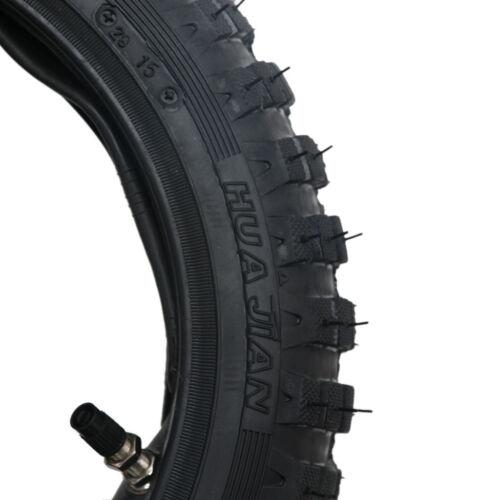 """2.50-10 Tyre MX TIRE Tube for XR50//CRF50////TTR50//SDG//Pit Bike 2.50-10/"""" Dirtbike"""
