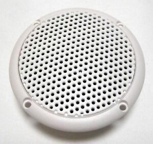 Visaton-FR-8-WP-4Ohm-IP65-8cm-3-3-034-Lautsprecher-Boxen-Breitbaender-Marine-weiss