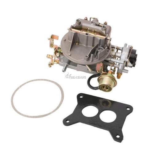 2 Barrel 2100 Carburetor For Ford F150 F250 F350 Mustang 289 302 351 Jeep 360 CU