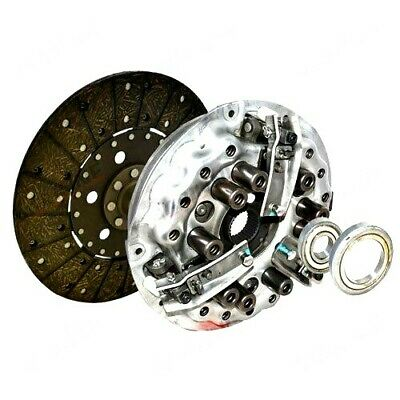 Clutch Kit Dual Type For Some Ford 2000 3000 2600 3600 Tractors Ebay