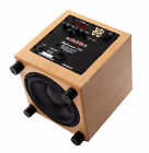 MJ Acoustics Reference 200 Powered Subwoofer