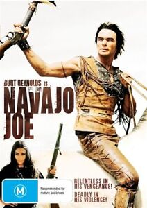 Navajo-Joe-DVD-DVD-Reg-0-Like-New-Free-Postage