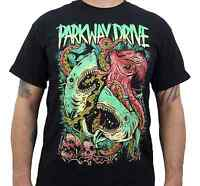 Parkway Drive (sharktopus) Men's T-shirt