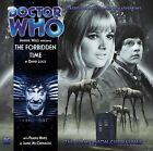 The Forbidden Time by David Lock (CD-Audio, 2011)