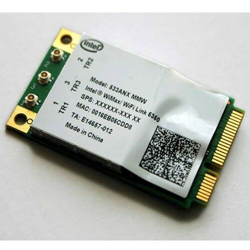 Driver for Acer Aspire 5350 Intel WLAN