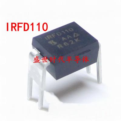 BRAND NEW IRFD110PBF VISHAY IRFD110PBF