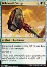 4x Saltcrusted Steppe NM-Mint English Commander 2017 MTG Magic