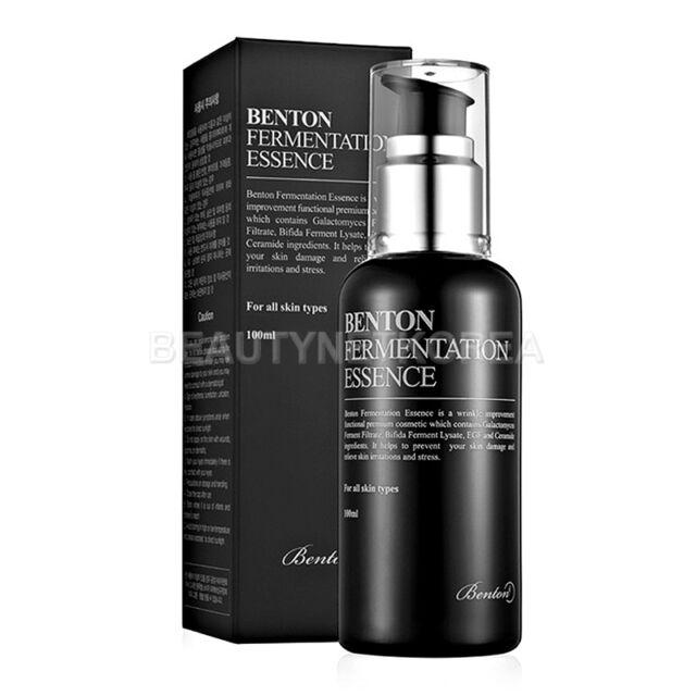 [BENTON] Fermentation Essence 100ml / Wrinkle improvement