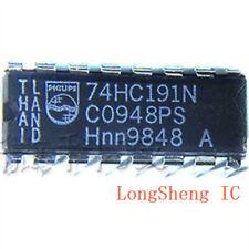 SN74HC193N IC 4-BIT UP//DOWN COUNTER 16-DIP HC193 74HC193 10PCS
