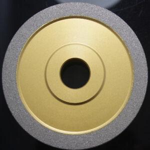 6inch 150mm Brazed Diamond Grinding Wheel Cutting Tool Diamond Coated Flat Wheel