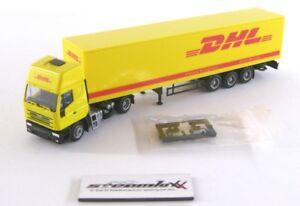 AMW / AWM  H0  Iveco LKW DHL Express & Logistics  X00001-19830