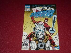 Comics-Marvel-Comics-USA-Daredevil-308-1992