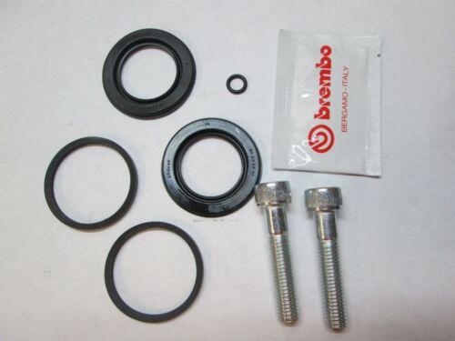 Ducati Benelli Laverda Moto Guzzi Brembo F08 Caliper Seal Kit 14659000