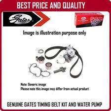 GATES KP15607XS-1   Water Pump /& Timing Belt Kit fits SKODA VW VAG 2.0 TDI FSI