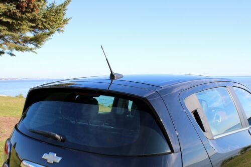 "FITS 9/"" FUBA STYLE ANTENNA MAST 2014-2019 Jeep Cherokee"