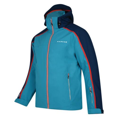 Dare2b Immensity II Ski Jacket Mens Small to 8XL Waterproof Insulated