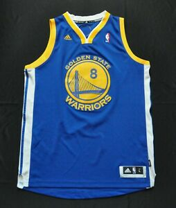 f12a4f80c Image is loading MONTA-ELLIS-Golden-State-Warriors-Adidas-Swingman-Jersey-
