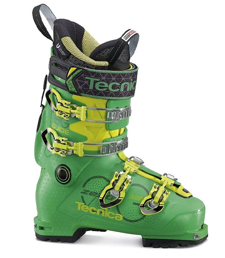 Stiefel Skifahren Bergsteigen  Freeride TECNICA ZERO G GUIDE 2017 2018  best-selling