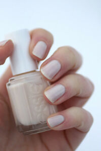 Details about Essie Limo-Scene Nail Polish Color Lacquer Nude FULL SIZE NEW