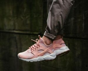official photos 84da7 200dc Image is loading BNWB-Nike-Air-Huarache-Run-Ultra-Br-Breathe-