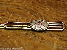 Jolie ancienne pince à cravate ou à billets