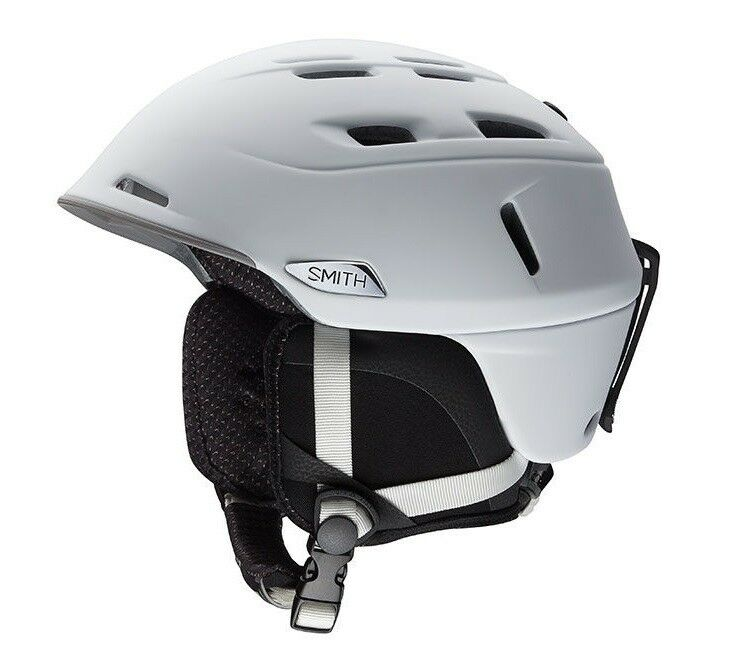 Smith Camber Snow Helmet - Men's -  Matte White - Small  shop online today
