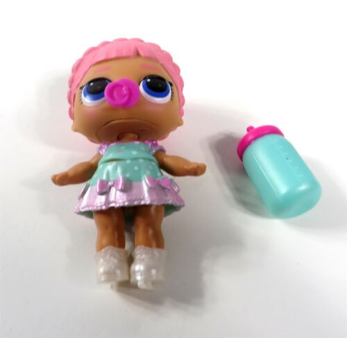 LOL Surprise Dolls Series 2 Ice Sk8er Opened